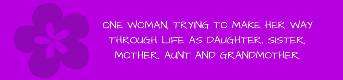 Being Aunt Debbie