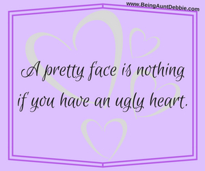 ugly heart