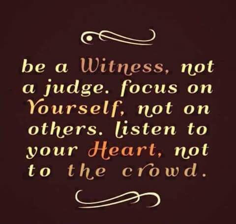 Be-A-Witness