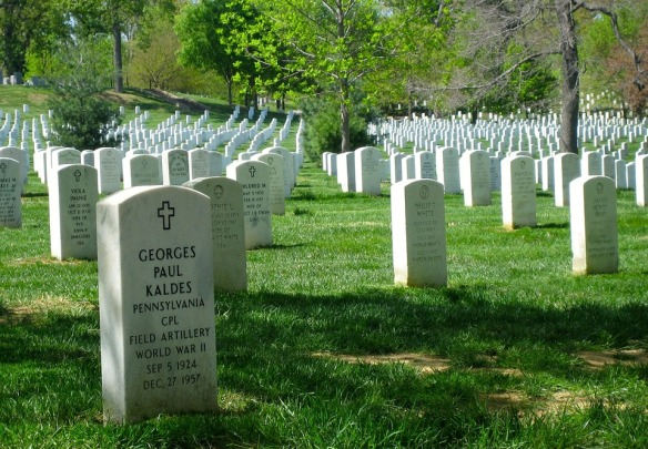arlington-national-cemetery-354849_960_720