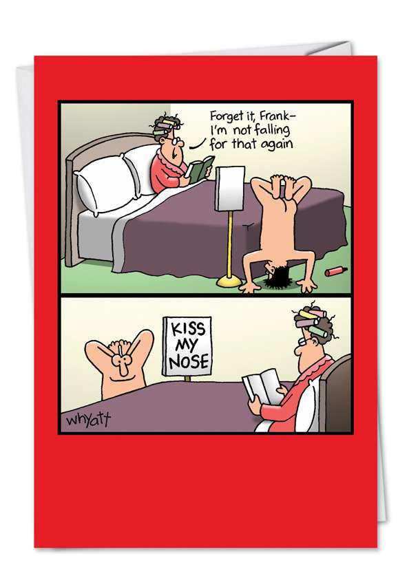 2201-kiss-my-nose-funny-cartoons-valentines-day-card